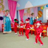 Детский праздник. Фантазеры. Омск :: Мария Ларионова
