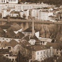 """Картинки """"Старого города"""" -5 :: Вальтер Дюк"""