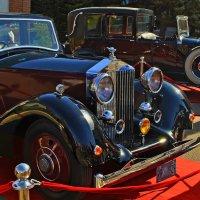 Rolls-Royce :: Vit