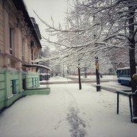 сказка зимы :: Татьяна Левина