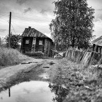 Святозеро. Обратная сторона России. :: Юлия Утышева