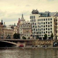 красавица Прага :: Ольга