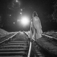 Два пути и один свет.. :: Виктор Твердун