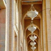 Боковой фасад :: Mir-Tash