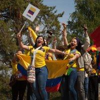 Фестиваль студентов :: Денис Ханыков