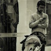Время распродажи женской одежды :: Сергей