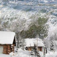 Надоела зима! :: Игорь