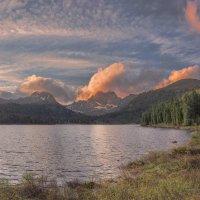 Озеро Светлое :: Дамир Белоколенко