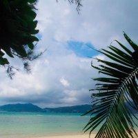 тритранг пляж :: Екатерина Самохина