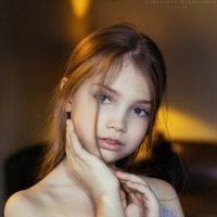Женя :: Ярослава Бакуняева