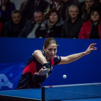 Кубок Европы среди женских клубных команд _ Carole GRUNDISCH :: Андрей Lyz