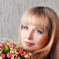 Цветы. :: Роман Ларшин