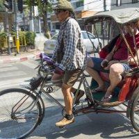 Таиланд, Чиангмай (2) :: Владимир Шибинский