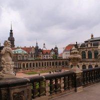 Дрезденская галерея. :: adrow
