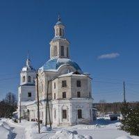 Святость! :: Андрей Синицын