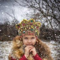 Русская душа :: Диана Куракина
