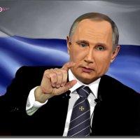 Старый,новый президент. (работа выполненная на графическом планшете Huion.) № 8 :: Anatol Livtsov