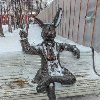 Третий заяц :: Александр Петров