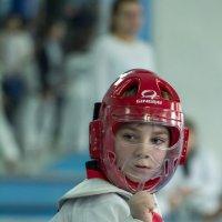 Решимость :: Адильхан Асадуллаев