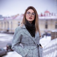 Серина :: Ekaterina Usatykh