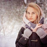 Зимняя прогулка :: Юлия Новикова