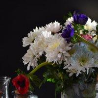 Весеннии цветы :: Svetlana Erashchenkova