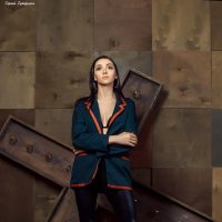 Fashion show. :: Сергей Гутерман