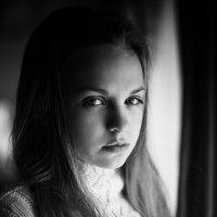 Глаза - зеркало души :: Диана Куракина