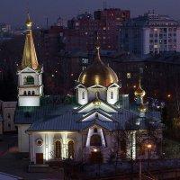 Вознесенский кафедральный собор :: Владимир Габов