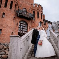 Таня и Илья :: Ольга Мешечкова