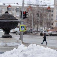 Пешеход :: Валерий Михмель