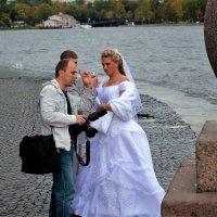 Последние наставления... :: Sergey Gordoff