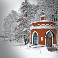 Православная часовня :: Наталия П