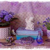Сегодня мой День Рождения! :) :: Nina Yudicheva