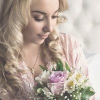 Невеста :: Роман Попов