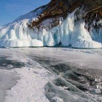 Остров Харанцы. Байкал :: Татьяна Седых