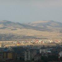 Весенний Железноводск :: Светлана Попова