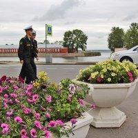 В городе моряков :: Nina Karyuk