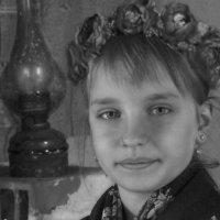 Портрет :: Юлия Бокадорова