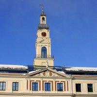 Рига - Старый город - Vecriga :: Liudmila LLF