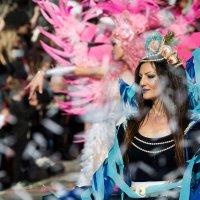Кипрский карнавал :: slavado
