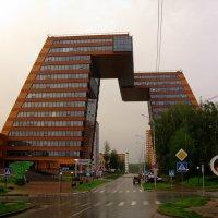 Современная архитектура :: Марина Таврова