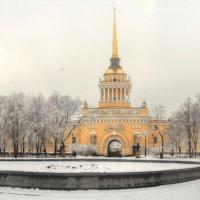В марте :: Сергей Григорьев