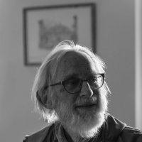 Портрет старика :: Алексей Саломатов