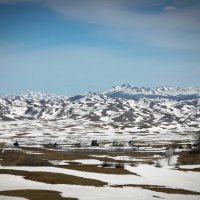 горы :: Кристина Панченко