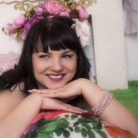 Улыбка :: Светлана Бурлина