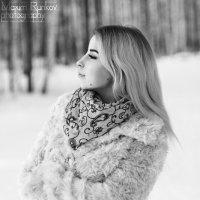 Последние снежные дни :: Максим Рунков