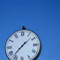 Часы. :: Михаил Столяров