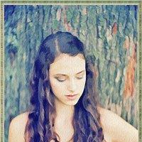 Застенчивость :: Лидия (naum.lidiya)