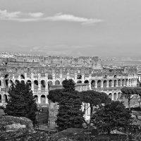 Колизей Рим Италия Colosseum Rome Italy :: Юрий Воронов